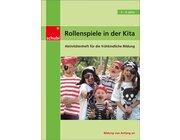 Rollenspiele in der Kita, Buch, ab 3 Jahre