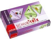 SCHUBITRIX Sprachförderung Verben (große Karten), 1.-2. Klasse