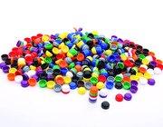 500 Stapel-Spielsteine, 4-7 Jahre