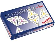 SCHUBITRIX Mathematik - Subtraktion bis 1000, 3.-4. Klasse