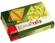 SCHUBITRIX Mathe - Uhrzeiten, Lernspiel, 1.-2. Klasse