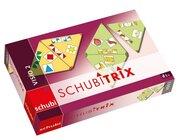SCHUBITRIX Visio 2 - gepuzzelte Objekte, ab 5 Jahre
