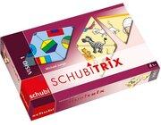 SCHUBITRIX Visio 1 - zerschnittene Bilder, ab 5 Jahre