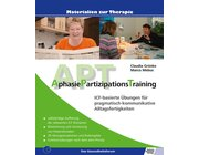 APT: Aphasie Partizipations-Training, Buch