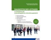 Diagnostischer Leitfaden zur Feststellung des sonderpädagogischen Unterstützungsbedarfs, Buch