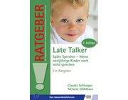 Ratgeber Late Talker, Buch