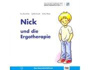 Nick und die Ergotherapie, Kinderbuch