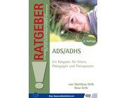 Ratgeber ADS/ADHS, Buch