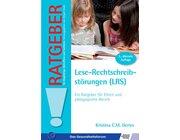 Ratgeber Lese-Rechtschreibstörungen (LRS), Buch