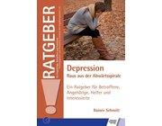 Depression - Raus aus der Abwärtsspirale, Buch