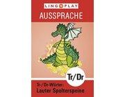 Ausssprache Lauter Spolterspeine: Tr-/Dr-Wörter, Kartenspiel, ab 4 Jahre