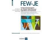 FEW-JE, kompletter Test,  Jugendliche und Erwachsene