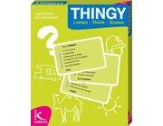 Thingy, Lernspiel auf Englisch, ab 11 Jahre
