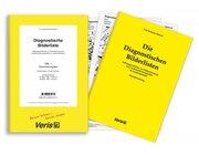 Diagnostische Bilderliste 1 - Gesamtausgabe mit Handanweisung und 60-er Satz Testmaterial Form A (30 Blatt) und Form B (30 Blatt) Klasse 1