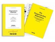 Diagnostische Bilderliste 2 - Gesamtausgabe mit Handanweisung und 60-er Satz Testmaterial Form A (30 Blatt) und Form B (30 Blatt), Klasse 2