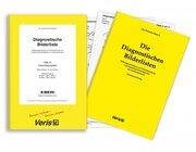 Diagnostische Bilderliste F - Gesamtausgabe mit Handanweisung und 30-er Satz Testmaterial Blatt 1 (30 Blatt) und Blatt 2 (30 Blatt), Klasse 1