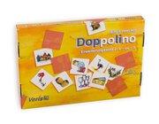 Doppolino. Erweiterungssatz 2. s - ss - ß, Klasse 1-3