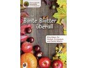 Bunte Blätter überall, Buch, 3-6 Jahre