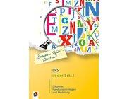 LRS in der Sek. I - Diagnose, Handlungsstrategien und Förderung - Buch, 5.-10. Klasse