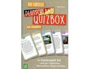 Die große Deutschland-Quizbox für Senioren