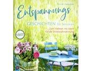 Entspannungsgeschichten für Senioren, Buch