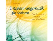 Entspannungsmusik für Senioren, Audio-CD