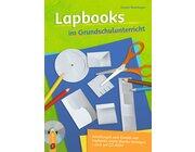 Lapbooks in der Grundschule, Buch inkl. CD, 1.-4. Klasse