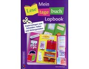 Mein Lesetagebuch-Lapbook, 2.-4. Klasse