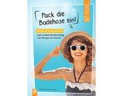 Pack die Badehose ein!, Fit-im-Kopf-Vorlesebücher für Senioren