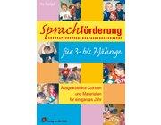 Sprachförderung für 3- bis 7-Jährige