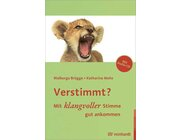 Verstimmt?, Buch inkl. Audio-CD