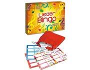 Lieder Bingo, Ratespiel für Senioren