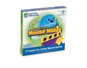 Code & Go Mouse Mania Brettspiel, ab 4 Jahre