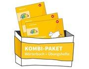 Die Bunte Reihe Paket: Wörterbuch plus Übungshefte