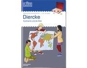 LÜK Diercke Kontinente und die Welt, 5.-6. Klasse
