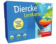 Diercke Lernkartei, 72 Karten, 5.-6. Klasse