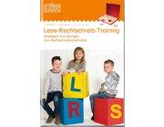 LÜK Lese-Rechtschreibtraining 2, 3.-4. Klasse