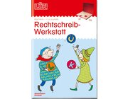 LÜK Rechtschreib-Werkstatt, 1.-2. Klasse