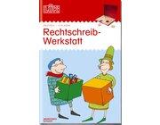LÜK Rechtschreibwerkstatt, 4. Klasse