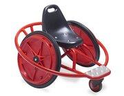 WheelyRider, Kinderfahrzeug, ab 4 Jahre