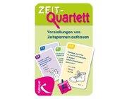 Zeit-Quartett, ab 7 Jahre