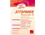 Zeitsparer Mathematik Mittelstufe, CD-ROM, 5.-6. Klasse