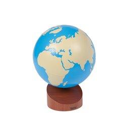 Globus Land - Wasser, 2
