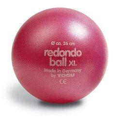 TOGU® Redondo-Ball 26 cm rubinrot, bis 120 kg