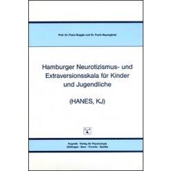 HANES-KJ Neurotizismus- und Extraversionsskala, komplett