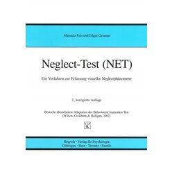 NET - Neglect-Test