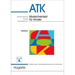 ATK - Abzeichentest für Kinder
