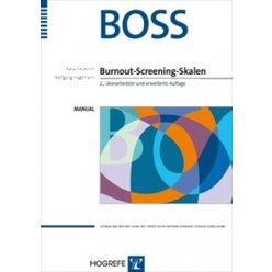 BOSS Burnout-Screening-Skalen, komplett