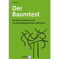 Baumtest, Buch, ab 6 Jahre
