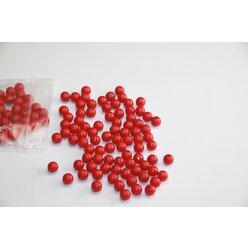 Splitbox Ersatzkugeln rot
